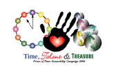 Time Talent Logo