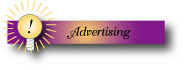 Our Advertising and Promotion page