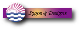 Our Business Logos and Promotion Designs page