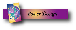 Our Poster Designs page