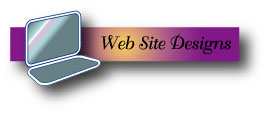 Our website designs page